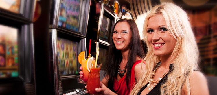 Casino - Ett klassiskt nöje