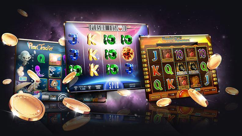 det finns gott om casinospel på nätet
