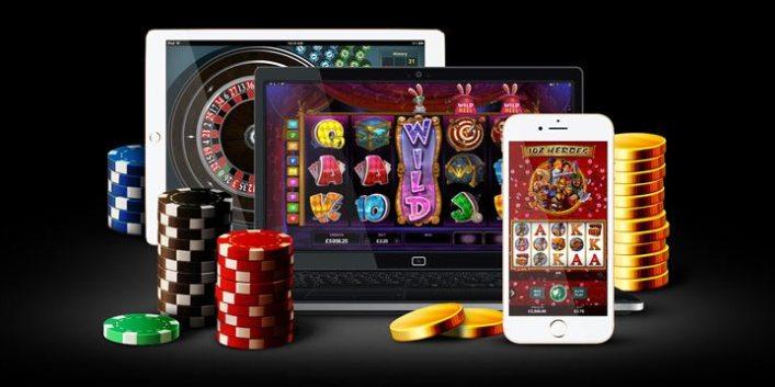 Spela online med din mobil eller surfplatta